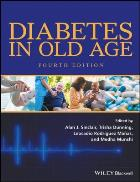 Sinclair A and others (editors) (2017) Diabetes in old age (4th edition), Chichester: Wiley Blackwell.