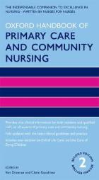 Drennan V (2014) Oxford handbook of primary care and community nursing, Oxford: Oxford University Press.