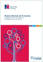 Every nurse an enurse