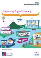 Health education England - improving digital