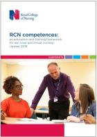 Royal College of Nursing (2012) An education and training framework for ear, nose and throat nursing. Update 2018, London: RCN.