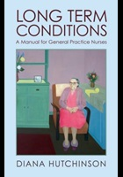 Hutchinson D (2016) Long term conditions: a manual for general practice nurses, (no place): White Lodge Publications.