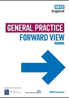 NHS England (2016) General Practice Forward View