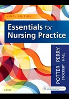 Potter, P A (2018) Essentials for nursing practice, Amsterdam: Elsevier