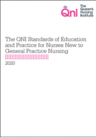 The Queens Nursing Institute & The Queens Nursing Institute Scotland (2017) The QNI/QNIS voluntary standards for general practice nursing education and practice, London: QNI/QNIS