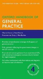 Simon, Chantal (2014) Oxford handbook of general practice