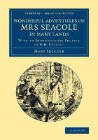 Seacole, M (2014) Wonderful adventures of Mrs Seacole in many lands, Cambridge: Cambridge University Press.