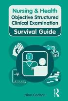 Godson N (2011) Nursing & health: objective structured clinical examination survival guide, Harlow: Pearson Education.