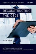 Harding D (2014) Deconstructing the OSCE, Oxford: Oxford University Press.