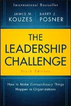 Kouzes J and Posner B (2017) The leadership challenge: how to make extraordinary things happen in organizations, Hoboken, New Jersey: Wiley.