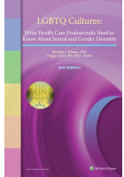Eliason M J and Chinn P L (2018) LGBTQ cultures: what health care professionals need to know about sexual and gender diversity. 3rd edn. Philadelphia: Wolters Kluwer.