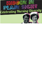 RCN Library exhibition: Hidden in plain sight: celebrating nursing diversity
