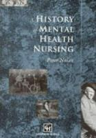 Norman I (2013) The art and science of mental health nursing: principles and practice, Maidenhead: Open University Press.