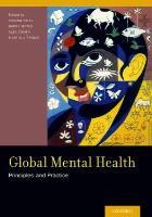 Patel V (2014) Global mental health: principles and practice, Oxford: Oxford University Press