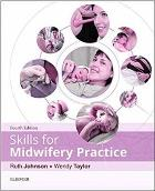 Johnson R and Taylor W (2016) Skills for midwifery practice.