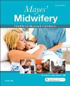 MacDonald S and MacGill-Cuerden (2017) Mayes' midwifery.
