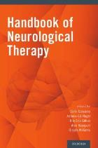 Colosimo, Carlo (2015) Handbook of neurological therapy