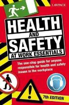 Chadder P, Duncan M and Heighway P (2015) Health and safety at work essentials: the one-stop guide to health and safety issues in the workplace (9th edition), London: Lawpack Publishing Ltd.