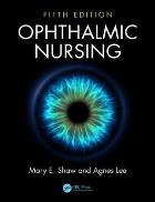 Shaw M (2016) Ophthalmic nursing (5th edition), Chichester: Wiley
