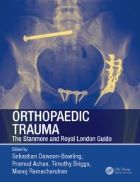 Dawson-Bowling S, Achan P, Briggs T and Ramachandran M (eds) (2015) Orthopaedic trauma: the Stanmore and Royal London guide. Boca Raton: CRC Press, Taylor & Francis Group.