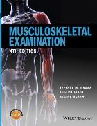 Gross J (2015) Musculoskeletal examination, Chichester: John Wiley & Sons.