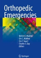 Makhni M, Makhni E, Swart E and Day C (eds.) (2017) Orthopedic emergencies. Cham: Springer Verlag.