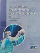 Association for Perioperative Practice (2016) Standards and recommendations for safe perioperative practice (4th edition), Harrogate: AfPP.