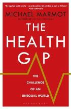 Marmot M (2015) The health gap: the challenge of an unequal world, London: Bloomsbury.
