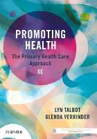 Talbot - promoting health