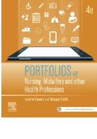 Cusack L and Smith M (2020) Portfolios for nursing, midwifery and other health professions. 4 ed. Elsevier.