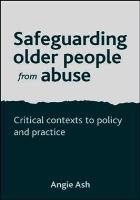 Ash safeguarding older people