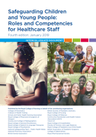 Royal College of Nursing (2019) Safeguarding children and young people: roles and competencies for healthcare staff, London: RCN.