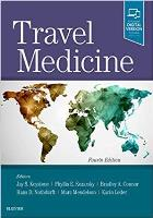 Keystone J, Kozarsky P, Freedman D, Nothdruft H, Connor B (2013) Travel medicine (3rd Edition), Philadelphia: Elsevier Saunders.