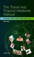 Sandord C, Pottinger P and Jong E (editors) (2016) The travel and tropical medicine manual (5th edition) Amsterdam: Elsevier.