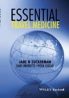 Zuckerman J, Brunette G and Leggat P (2015) Essential travel medicine Chichester: Wiley Blackwell.