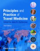 Zuckerman J (editor) (2013) Principles and practice of travel medicine (2nd edition), Chichester: Wiley Blackwell.