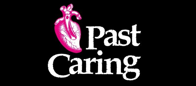 Past Caring podcast logo