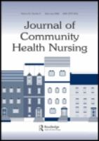 Journal of Community Health Nursing