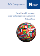 Travel health nursing: career and competence development, RCN guidance