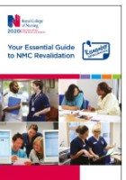 Royal College of Nursing (2020) Your essential guide to NMC revalidation. London: RCN.