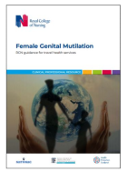 Royal College of Nursing (2020) Female genital mutilation: RCN guidance for travel health services. London: RCN.