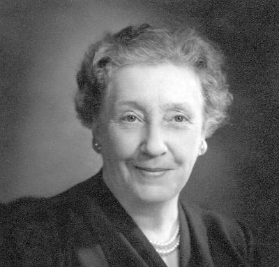 Mabel Gordon Lawson