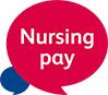 Nursing Pay campaign logo