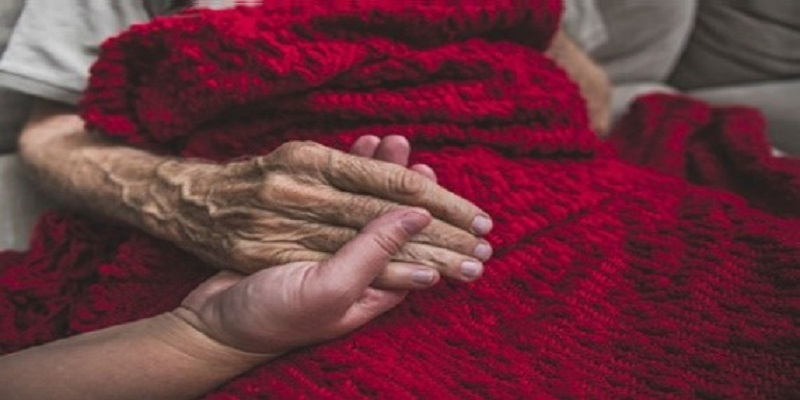 End of Life Care & Wellbeing Online Course