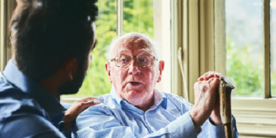 Webinars on Complex Conversations and Decisions for Care Home Leaders