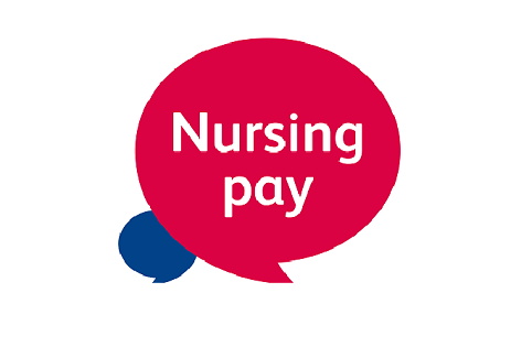 Nursing Pay banner