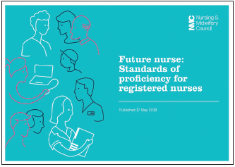 Future standards booklet